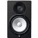 Yamaha HS8 Powered Studio Monitor (black, single, 230V ONLY)