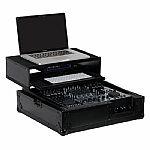 Zomo Xone 4D MKII Plus NSE Flightcase For Allen & Heath Xone 4D DJ Mixer