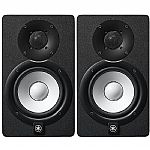 Yamaha HS5 Powered Studio Monitor Speakers (black, pair, 230V ONLY)