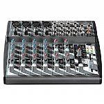 Behringer 1202FX Xenyx Premium 12 Input 2 Bus Mixer