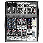 Behringer 1002FX Xenyx Premium 10 Input, 2 Bus Mixer