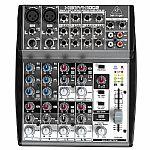 Behringer 1002 Xenyx Premium 10 Input, 2 Bus Mixer