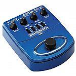 Behringer V-Tone Guitar Driver GDI21 Guitar Amp Modeler/Direct Recording Preamp/DI Box