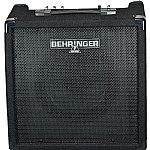 Behringer Ultratone K450FX Ultra Flexible 45 Watt 3 Channel PA System / Keyboard Amplifier
