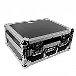 Accu Case ACF SA PROTEK TT Pro Turntable Hard Case (black)