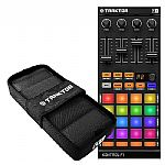 Native Instruments Traktor Kontrol F1 DJ Remix Controller + Kontrol F1 Bag