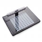 Decksaver Ableton Push Cover (smoked/clear)
