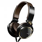 Sony MDRXB600IP Extra Bass Headphones With Mic & Remote