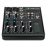 Mackie 402VLZ4 4 Channel Mixer