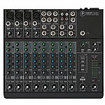 Mackie 1202VLZ4 12 Channel Mixer