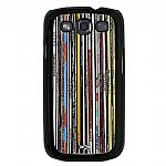 Vinyl Junkie Samsung Galaxy S3 Phone Cover
