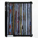 Vinyl Junkie iPad Tablet Cover (for generations 1-3 only)