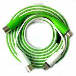 Neo d+ XLR Class B - XLR (female) To XLR (male) Audio Cable (1.0m, pair)