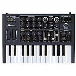 Arturia MicroBrute Semi Modular Analogue Synthesizer