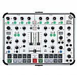 Faderfox DJ44 Solid Control DJ Controller