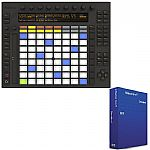 Ableton Push Instrument (with Ableton Live 9 Intro) + Ableton Live 9 Standard Edition Upgrade (LOW PRICE BUNDLE - SAVE 5%)