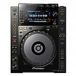 Pioneer CDJ-900NXS Digital Player (single)