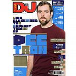 DJ Magazine December 2013: #528 Best Of British Edition (with free 2014 calendar)