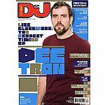 DJ Magazine December 2013: #528 Best Of British Edition (with free 2014 calendar)