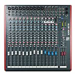 Allen & Heath ZED18 Mixer With Sonar X1 LE & Amplitube CS Audio Production Software
