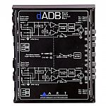 ART DADB Dual Active Direct Box