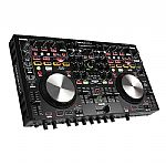 Denon MC6000 Mk2 Digital Mixer & Controller With Serato DJ Software