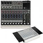 Mackie 1202VLZ3 Mixer + FREE Mackie 1202VLZ3 Mixer Rackmount Bracket Set