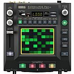 Korg Kaossilator Pro+ Dynamic Phrase Synthesizer & Loop Recorder (B-STOCK)