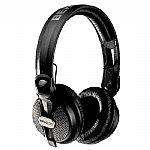 Behringer HPX4000 Headphones (black) (B-STOCK)