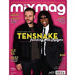 Mixmag Magazine: Issue 273 February 2014 (incl free Tensnake mix CD)