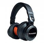 M Audio HDH50 High Definition Headphones (black)