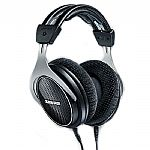 Shure SRH1540 Premium Closed Back Headphones