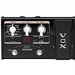 Vox StompLab IIG Multi Effect Stompbox & Tuner For Guitar