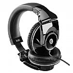 Hercules HDP DJ Light Show ADV Headphones