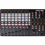 Akai APC40 MKII Ableton Live Controller With Ableton Live Lite Software