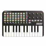 Akai APC Key 25 Ableton Live Keyboard Controller With Ableton Live Lite Software
