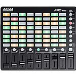 Akai APC Mini Ableton Live Controller With Ableton Live Lite Software ***INCLUDES EXCLUSIVE 'BEATS & MELODICS' SAMPLE LIBRARY FROM CAPSUN PROAUDIO - OFFER ENDS 31ST JAN 2018***