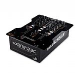 Allen & Heath Xone 23C DJ Mixer With Mixvibes Cross LE DJ Software