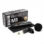 Rode M3 Condenser Microphone (B-STOCK)
