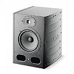 Focal Alpha 65 Active Two Way Near Field Professional Monitoring Loudspeaker (single)