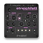 Waldorf Streichfett String Synthesizer With The Waldorf Edition LE Version Software