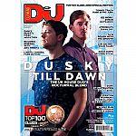 DJ Magazine April 2014: #532 Always Searching Never Perching