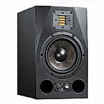 Adam A3X Active Studio Monitor (single, black) (B-STOCK)