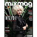 Mixmag Magazine: Issue 276 May 2014 (incl free Heidi Presents The Jackathon mix CD)