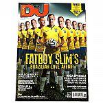 DJ Magazine June 2014: #534 I Watch DJMag TV! (incl. FREE Denise & Pika download card)