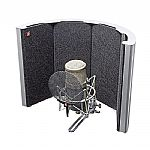 sE Electronics RF Space - Reflexion Filter Space Vocal Booth