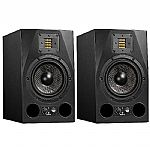 Adam A7X Active Studio Monitors (pair, black) ***CLAIM 10% BACK ON A PAIR OF ADAM AX MONITORS! OFFER ENDS 31ST DEC 2017***