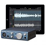 Presonus AudioBox iOne Audio Interface for PC Mac & iPad With Studio One Artist Software