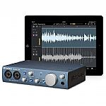 Presonus AudioBox iTwo Audio & MIDI Interface for PC Mac & iPad With Studio One Artist Software
