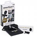 Rode Smartlav+ Omnidirectional Lavalier Microphone For Apple iPhone, iPad & iPod Touch